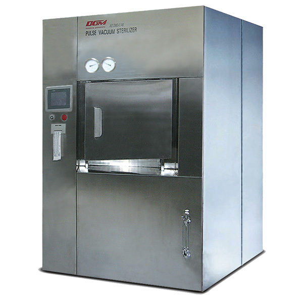 Паровой стерилизатор DGM-360
