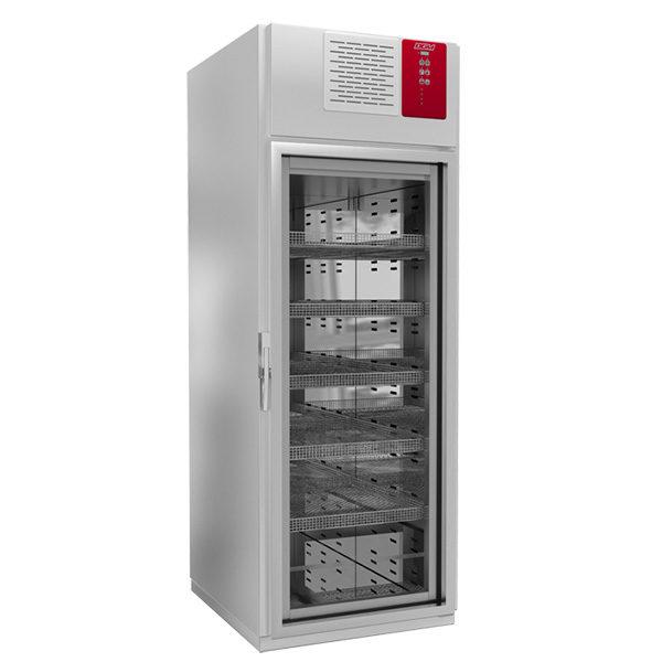 Шкаф для эндоскопов DGM SS 8