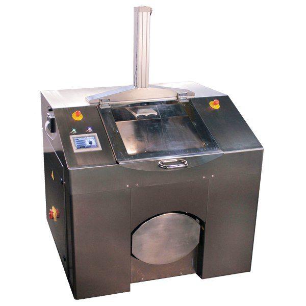 Установка для обеззараживания и утилизации медицинских отходов Steri2flash