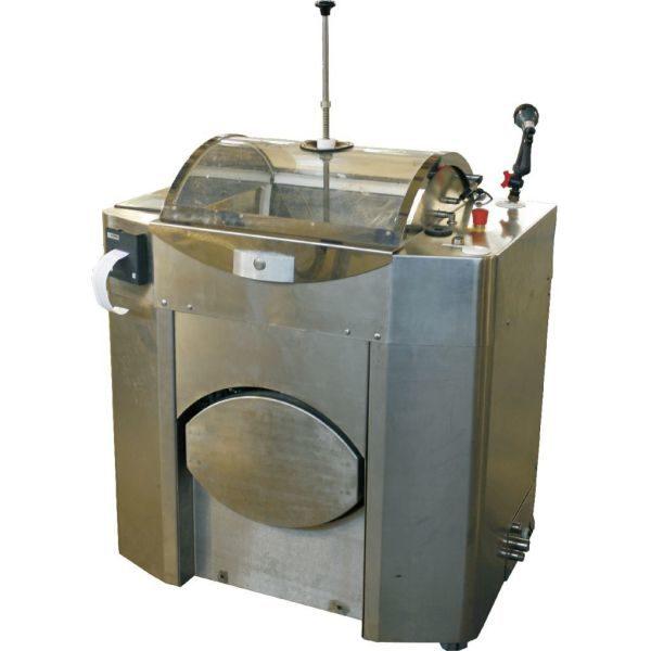 Установка для обеззараживания и утилизации медицинских отходов Steriflash