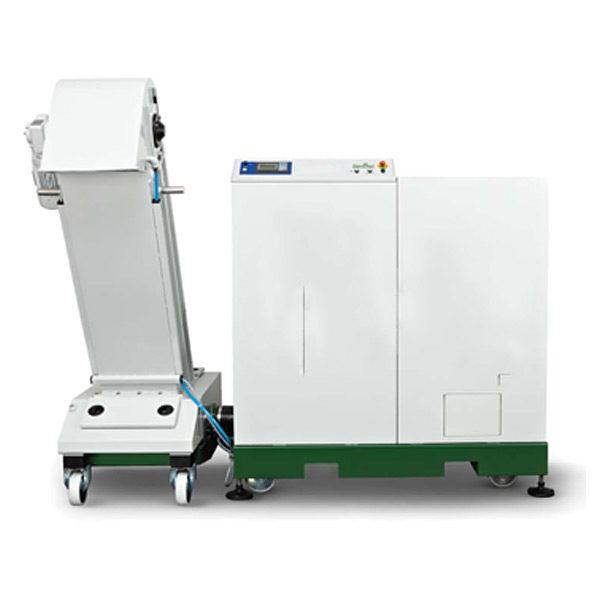 Установка для утилизации инфицированных отходов STERIMED-1