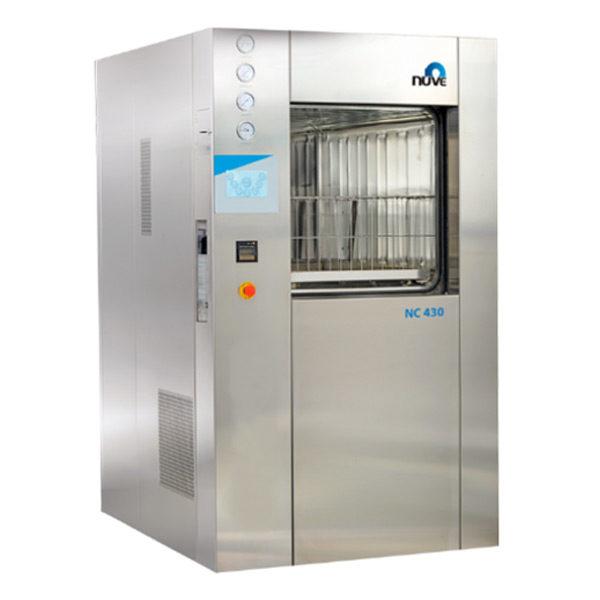 Паровой стерилизатор NUVE NC 150/150D