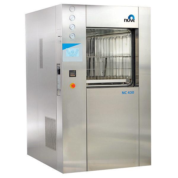 Паровой стерилизатор NUVENC 570/570D