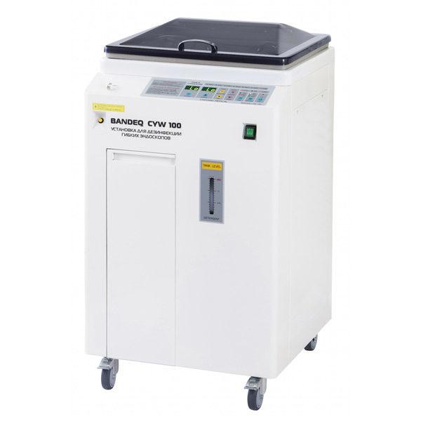 Установка для мойки гибких эндоскопов Bandeq CYW-100