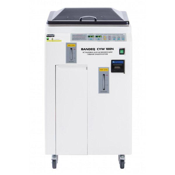 Установка для дезинфекции гибких эндоскопов Bandeq CYW-100N