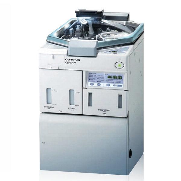 Автоматическая моечная машина эндоскопов OER-AW Olympus (Репроцессор эндоскопов OER-AW)