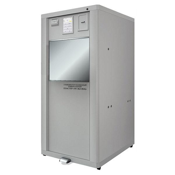 Стерилизатор плазменный универсальный Мед ТеКо Пластер – 100